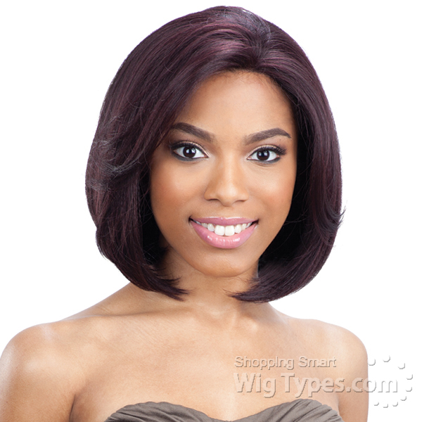 Freetress Equal Green Cap Synthetic Lace Front Wig Gigi Wigtypes Com