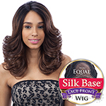 Freetress Equal Silk Base Synthetic Lace Front Wig - TEXANA (4x4 Full Lace Front)
