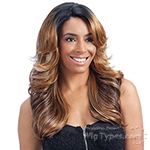 Freetress Equal Synthetic Hair Deep Diagonal Part Lace Wig - LENA