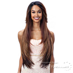 Freetress Equal Eternity Collection Synthetic Lace Front Wig - BELIEVE 31