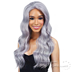 Freetress Equal Synthetic Lace Front Wig - CHROME (futura)