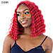 Freetress Equal Synthetic Hair 5 Inch Lace Part Wig - DEEP WAVER 001