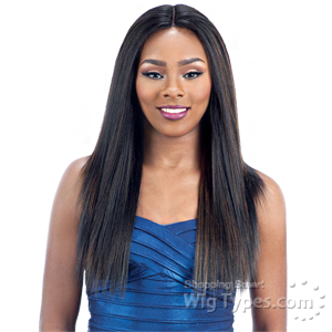 Freetress Equal Synthetic Freedom Part Lace Front Wig - FREEDOM PART LACE 203