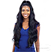 Freetress Equal Synthetic Freedom Part Lace Front Wig - FREE PART LACE 901