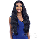 Freetress Equal Synthetic Hair Freedom Part Lace Front Wig - FREE PART LACE 901