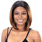 Freetress Equal Illusion Synthetic Frontal Lace Wig - IL 007 (13x5 free parting)