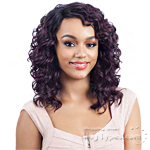 Freetress Equal Green Cap Synthetic Lace Front Wig - GLADY