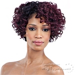 Freetress Equal Synthetic Hair Deep Diagonal Part Lace Wig - Lemon Blossom