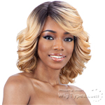 Freetress Equal Synthetic Hair Deep Diagonal Part Lace Wig - Love Blossom