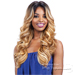 Freetress Equal Lace Front Wig Deep Invisible Part - MACKENZIE (futura)