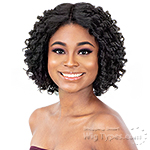 Freetress Equal Lace & Lace Synthetic Hair Lace Front Wig - NATURAL FLEXI SET