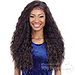Freetress Equal Synthetic Braided Edge Frontal Lace Wig - BLW 001