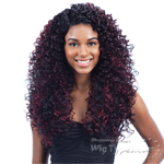 Freetress Equal Synthetic Hair Lace Deep Invisible L Part Lace Front Wig - SOPHIE