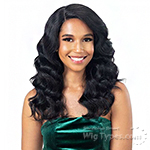 Freetress Equal Level Up Synthetic HD Lace Front Wig - SYLVIE