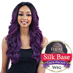 Freetress Equal Silk Base Synthetic Lace Front Wig - TERESA (4x4 Full Lace Front)