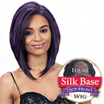 Freetress Equal Silk Base Synthetic Lace Front Wig - TRINA (4x4 Full Lace Front)