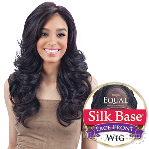 Freetress Equal Silk Base Synthetic Lace Front Wig - TYLA (4x4 Full Lace Front)
