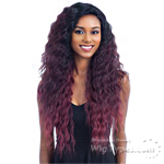 Freetress Equal Synthetic Premium Delux V Shaped Lace Front Wig - V 001