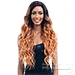 Freetress Equal Synthetic Premium Delux V Shaped Lace Front Wig - V 002