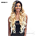 Freetress Equal Synthetic Premium Delux V Shaped Lace Front Wig - V 003