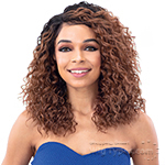 Freetress Equal Baby Hair Lace Front Wig - BABY HAIR 104
