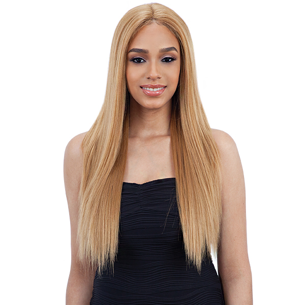 Freetress Equal Synthetic Premium Delux Lace Front Wig Evlyn Wigtypes Com