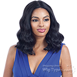 Freetress Equal Synthetic Hair 5 Inch Lace Part Wig - MALINA