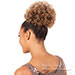 Freetress Equal Drawstring Ponytail - AFRO PUNK LARGE (futura)
