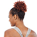 Freetress Equal Drawstring Ponytail - AFRO PUNK SMALL (futura)