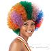 Freetress Equal Synthetic Wig - AFRO MEDIUM