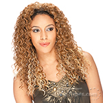 Freetress Equal Synthetic Half Wig - DRAWSTRING FULLCAP - BEACH GIRL (futura)
