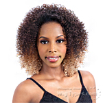 Freetress Equal Synthetic Half Wig - DRAWSTRING FULLCAP - BOHEMIAN GIRL (futura)