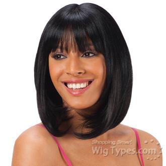 Freetress equalwigsweaving hairhalf wigsponytailfull cap view large image pmusecretfo Choice Image