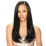 Freetress Equal Synthetic Clip Extension - STRAIGHT CLIP HAIR 8PCS - 18 Inch