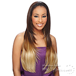 Freetress Equal Synthetic Half Wig - DRAWSTRING FULLCAP - CHIC GIRL (futura)
