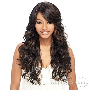 Freetress Equal Synthetic Full Cap Wig - BAND FULLCAP - DREAM GIRL (futura)