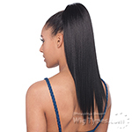 Freetress Equal Drawstring Ponytail - EQUAL YAKY STRAIGHT 14 (futura)