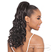 Freetress Equal Drawstring Ponytail - EQUAL YAKY STRAIGHT 18 (futura)