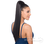 Freetress Equal Drawstring Ponytail - EQUAL YAKY STRAIGHT 20 (futura)