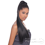 Freetress Equal Drawstring Ponytail - EQUAL YAKY STRAIGHT 24 (futura)