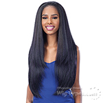 Freetress Equal Synthetic Half Wig - DRAWSTRING FULLCAP - FLATTER GIRL 30 (futura)