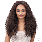 Freetress Equal Synthetic Half Wig - DRAWSTRING FULLCAP - WONDER GIRL (futura)
