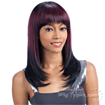 Freetress Equal Synthetic Hair Wig - Green Cap 001 (FUTURA)