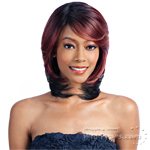 Freetress Equal Synthetic Hair Wig - Green Cap 002