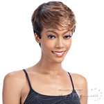 Freetress Equal Synthetic Hair Wig - Green Cap 003