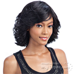 Freetress Equal Synthetic Hair Wig - Green Cap 007