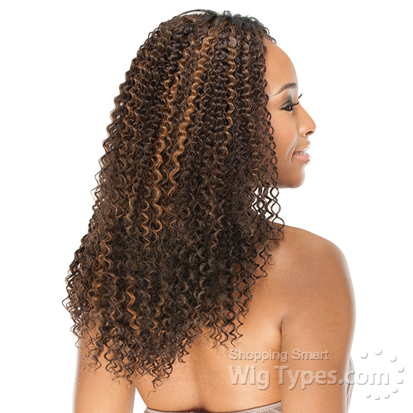 Freetress Equal Weave Brazilian Curl 114