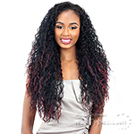 Freetress Equal Synthetic Half Wig - DRAWSTRING FULLCAP - MAGIC GIRL (futura)