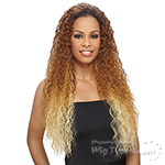 Freetress Equal Synthetic Half Wig - DRAWSTRING FULLCAP - STYLE GIRL (futura)