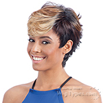 Freetress Equal Lace Perfect Natural Part Wig - JACK POT